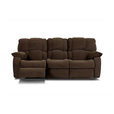 Picture of Delta Power Reclining Sofa by Klaussner
